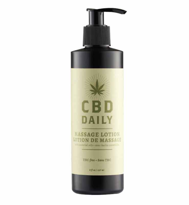 CBD Oil dispenser